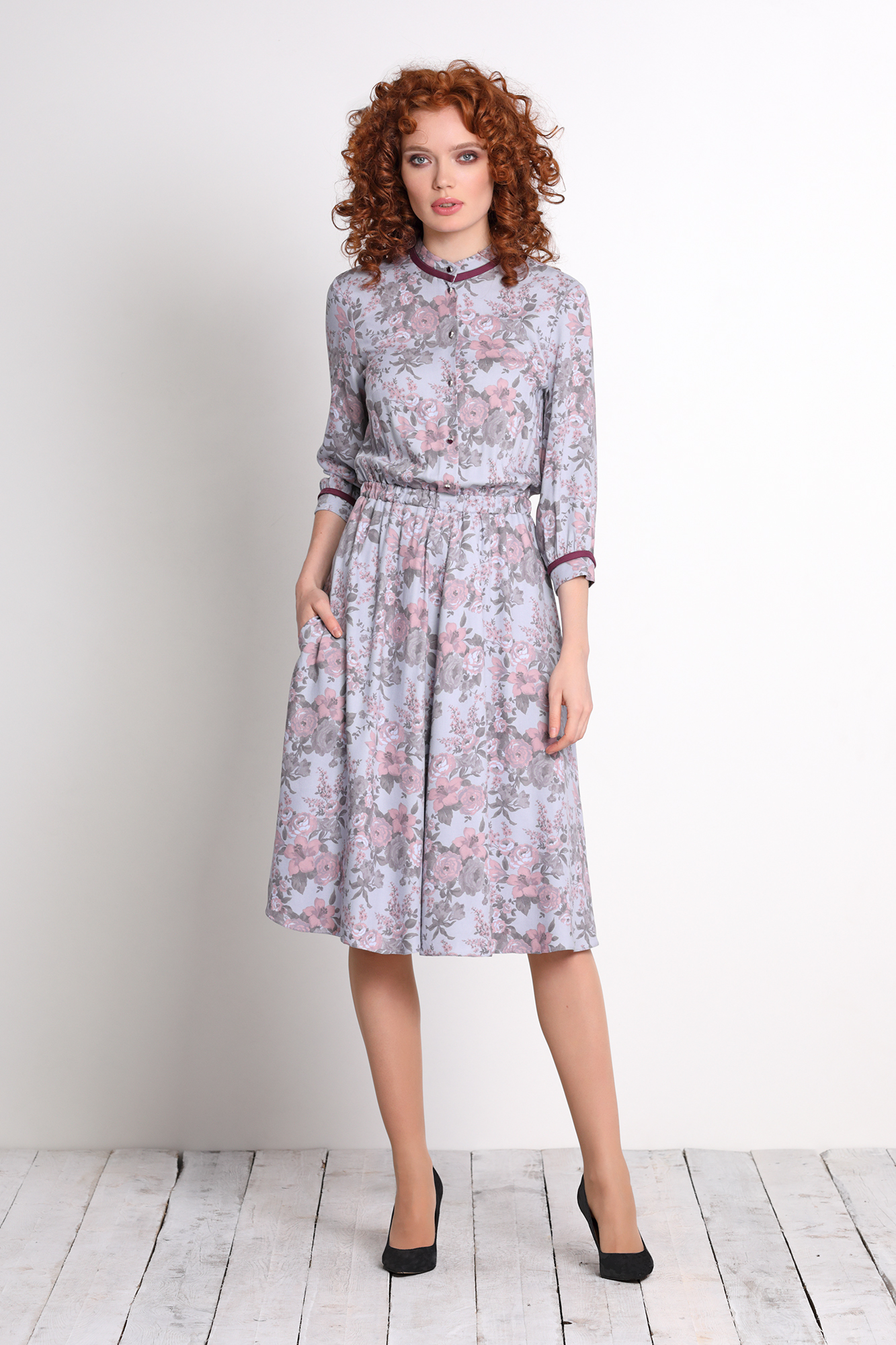 5d1473f8eb6 Купить модные и нарядные платья белорусских дизайнеров