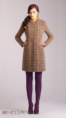 Классическое женское пальто спб